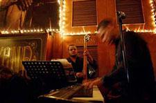 Music In Cafe Havanna