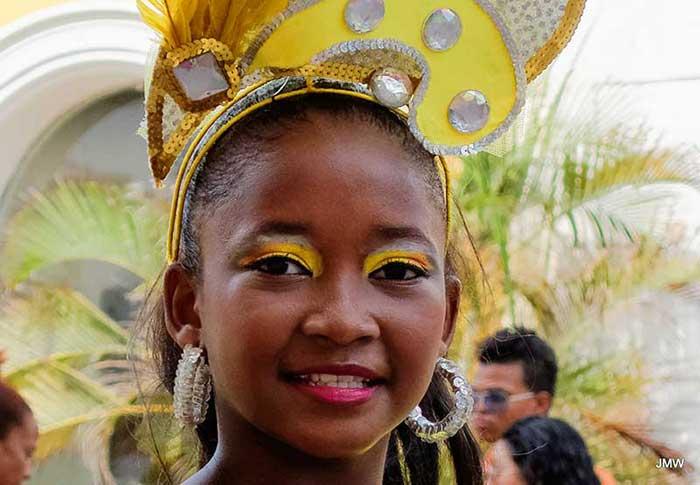 Street Carnival Cartagena