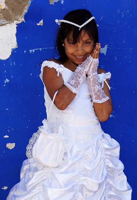 Holy Communion Cartagena