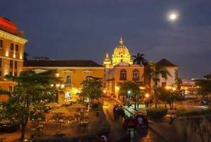San Pedro Dome