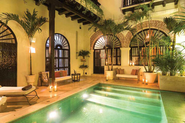 Property Search in Cartagena Colombia