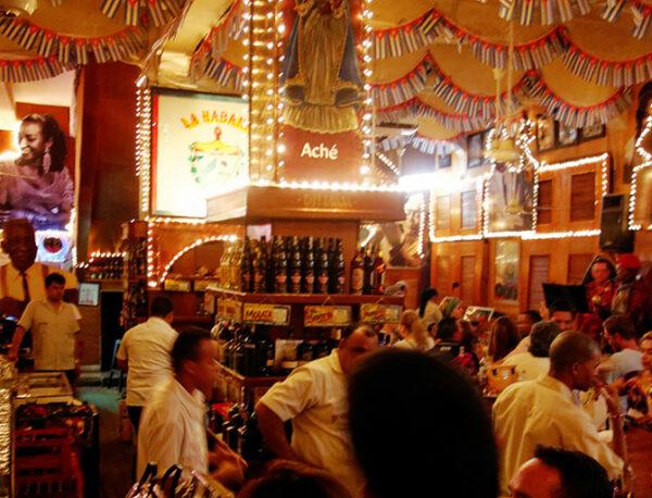 Club Havanna Cartagena