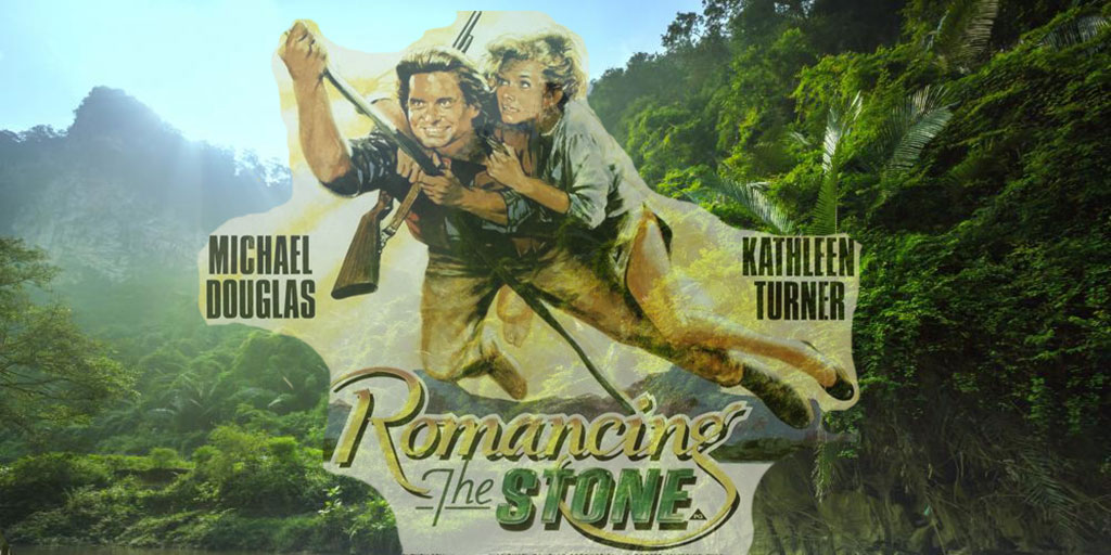 Romancing the Stone Movie