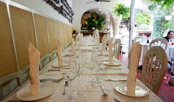 Cande Restaurant Fine Dining