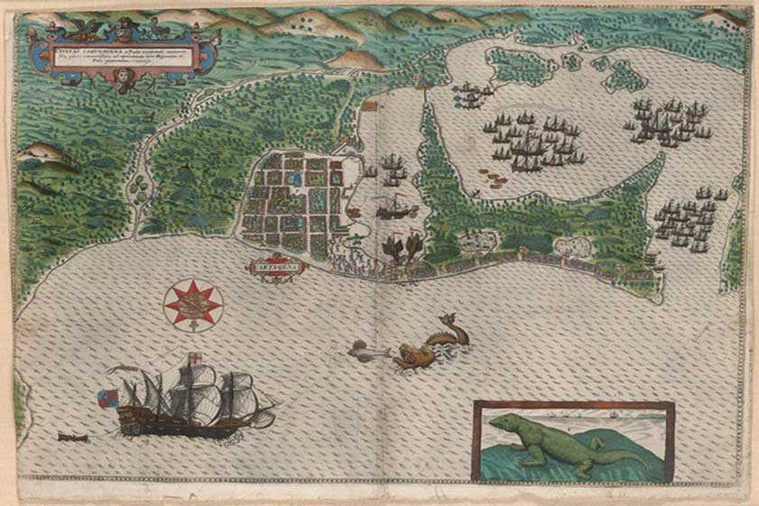 Battle of Cartagena