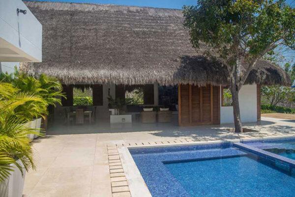 Luxury Home Rentals Baru Casa Altea