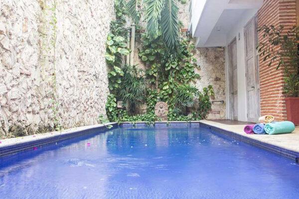 Luxury Home Rentals Cartagena Casa Del Hobo