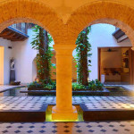 Luxury Home Rental in Cartagena Casa Gaston