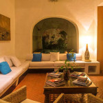 Luxury Home Rental Cartagena Casa La Palmera
