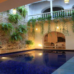 Luxury Home Rental Cartagena Casa Schmolka