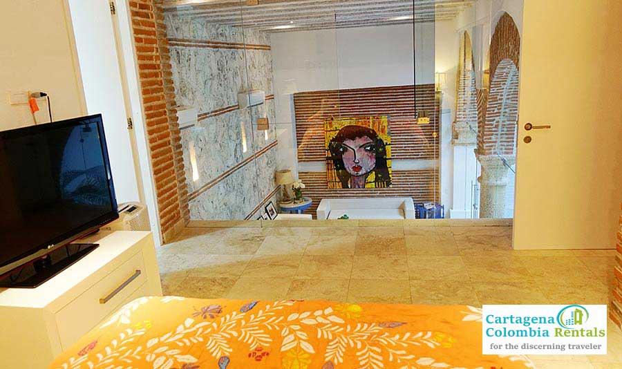 Luxury Home Rental Cartagena - Casa Fusion