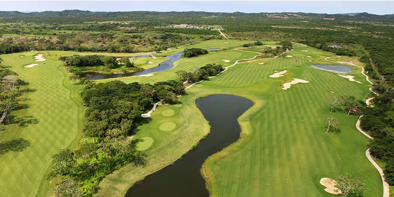 Karibana Golf Course
