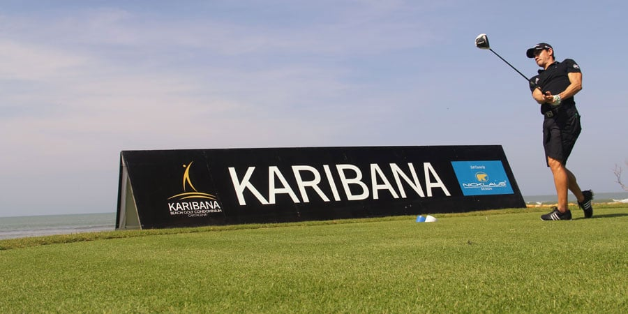 TPC Cartagena Karibana Golf Course