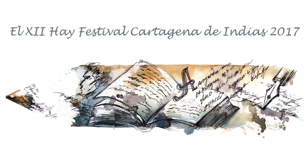 Annual Hay Festival Cartagena de Indias