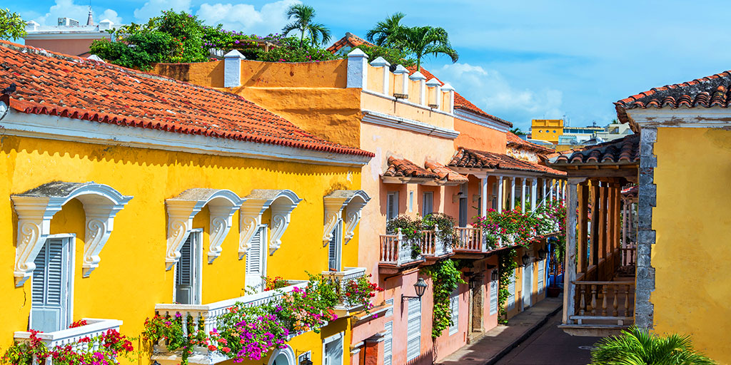 Things to Do and See in Cartagena