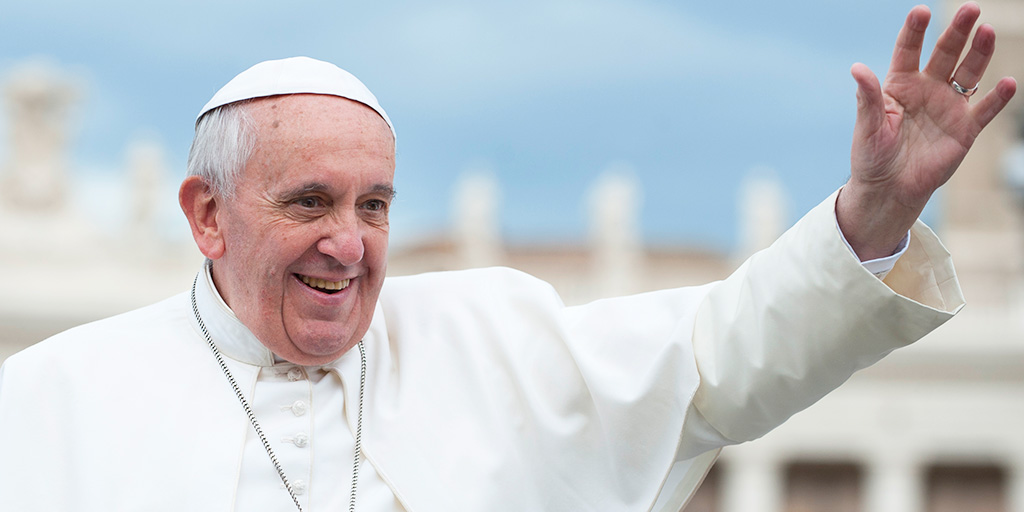 Pope Francis's Historic Visit to Cartagena