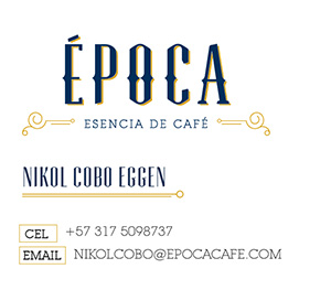 Epoca Coffee House