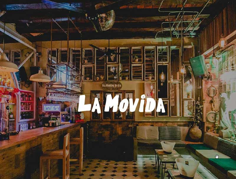 La Movida Cartagena