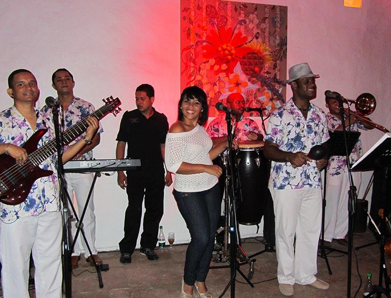 El Coro Lounge Cartagena