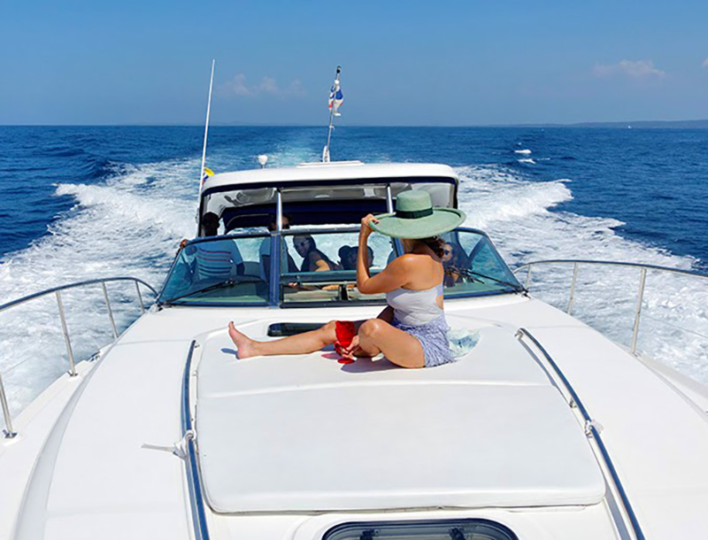 Rent a Boat or Yacht in Cartagena