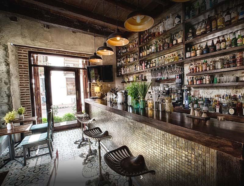 El Baron Bar
