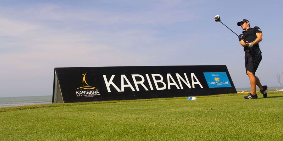 Karibana Golf