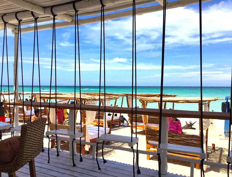 Nena Beach Club