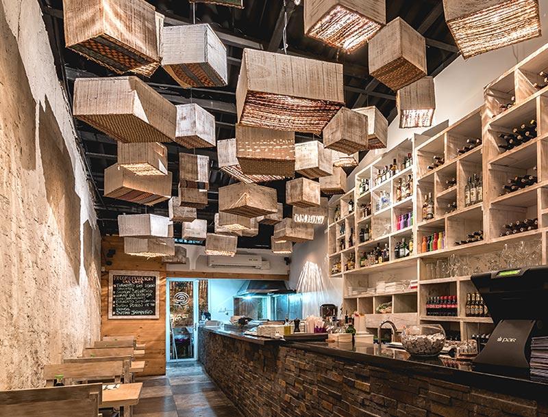 Peru Fusion Restaurant Cartagena Colombia
