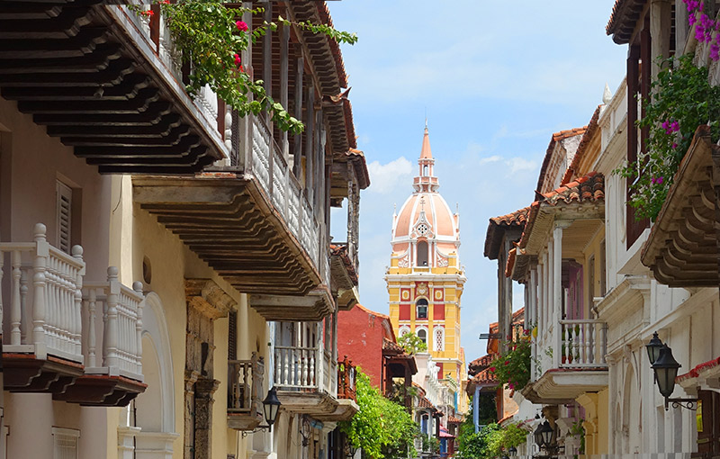 When Is The Best Time To Go To Cartagena?
