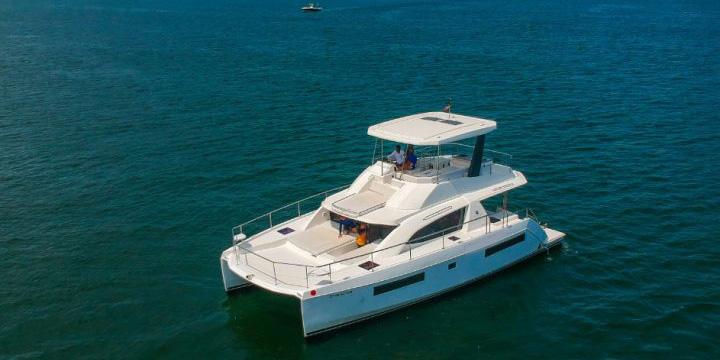 43 Foot Catamaran