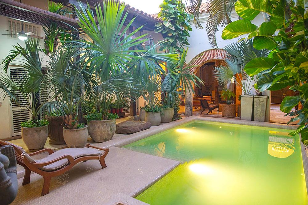 Casa Grande Cartagena