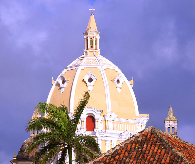 Same-sex Marriages in Cartagena