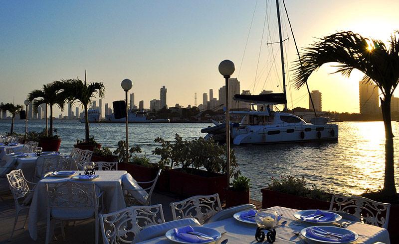 Club de Pesca Restaurant